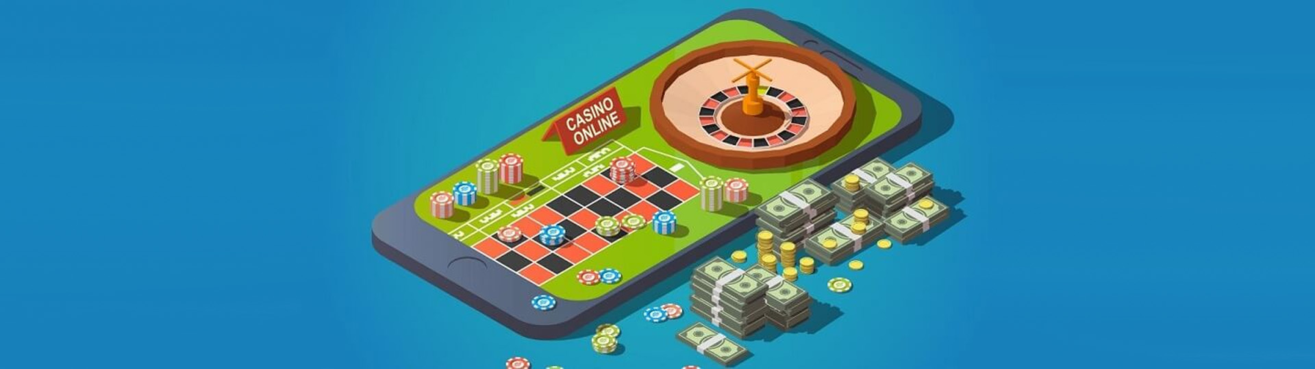 About Online Roulette