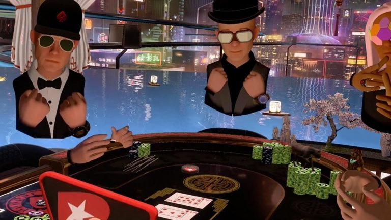 Mobile access without mobile, VR and 3D animation: where the global online gambling market is heading